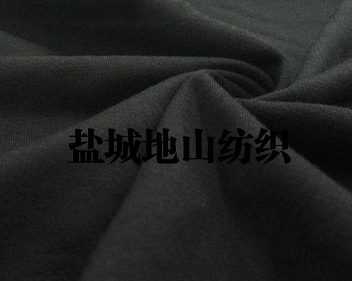 氨綸毛圈布