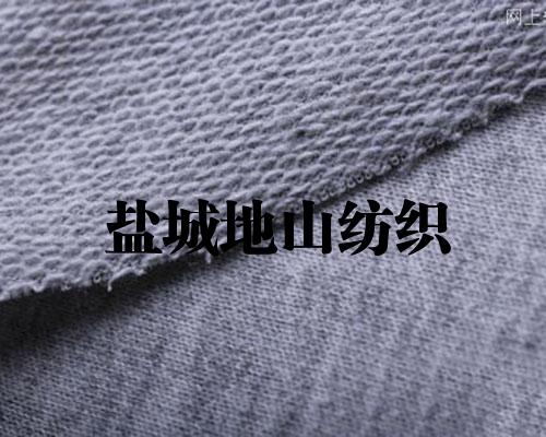 毛圈布生產廠家